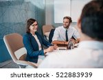 group of successful...   Shutterstock . vector #522883939
