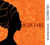 Ethnic Background With African...
