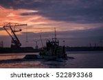 Port Of Amsterdam  Noord...