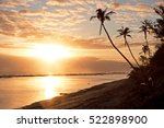 tonga island  polynesia | Shutterstock . vector #522898900
