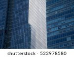 skyscraper of business and... | Shutterstock . vector #522978580