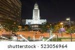los angeles  ca  usa   november ... | Shutterstock . vector #523056964