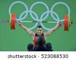 rio de janeiro  brazil  19... | Shutterstock . vector #523088530