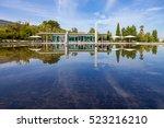 lisbon  portugal   october 19 ... | Shutterstock . vector #523216210