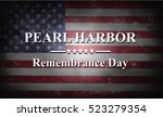 Pearl Harbor Remembrance...