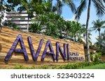 pattaya  thailand   19 nov ... | Shutterstock . vector #523403224