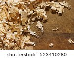 Thin  Soft  Twisted Wood...