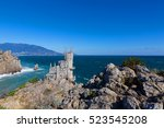 Swallow's Nest Castle On The...