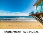 Beach House In Los Angeles ...
