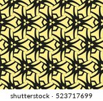abstract background. vector... | Shutterstock .eps vector #523717699