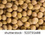 Soy Bean Background