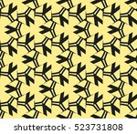 abstract background. vector... | Shutterstock .eps vector #523731808
