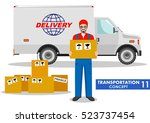 detailed illustration of... | Shutterstock .eps vector #523737454