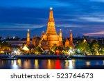 Wat Arun Buddhist Religious...