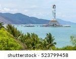 Island  Hainan Province China ...