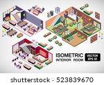 illustration of infographic...   Shutterstock .eps vector #523839670