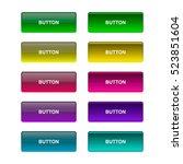 buttons 1 | Shutterstock .eps vector #523851604
