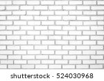 White Brick Wall Brick