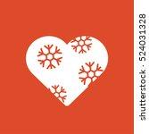 heart design clean vector
