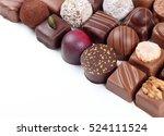 Assortment Of Sweet...