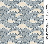Decorative Seamless Pattern....