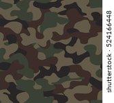 modern fashion vector trendy... | Shutterstock .eps vector #524166448