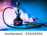 Big Hookah For Tobacco Smoking...