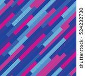 vector color pattern. geometric ...   Shutterstock .eps vector #524232730
