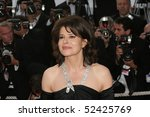 cannes  france   may 21 ... | Shutterstock . vector #52425769