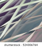 abstract background created... | Shutterstock .eps vector #524306764