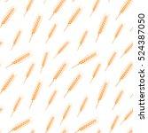 vector seamless pattern...   Shutterstock .eps vector #524387050