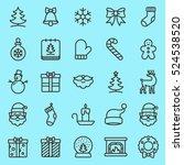 Christmas Holidays Minimalisti...