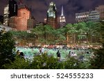 New York Usa   August 17 2016 ...