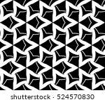 abstract seamless geometries... | Shutterstock .eps vector #524570830