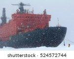 Cold Arctic. North Pole   2...