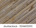 Tiled Wooden Wall Planking...