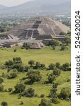 Teotihuacan  Pir  Mides De M ...
