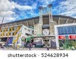 amsterdam  the netherlands  ...   Shutterstock . vector #524628934