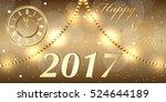 creative banner design... | Shutterstock .eps vector #524644189