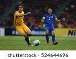 bangkok thailand nov15... | Shutterstock . vector #524644696