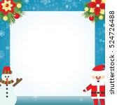 Christmas Letter  Banner ...