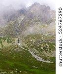 mountains   tatra mountains ... | Shutterstock . vector #524767390