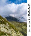 mountains   tatra mountains ... | Shutterstock . vector #524767483