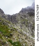 mountains   tatra mountains ... | Shutterstock . vector #524767489