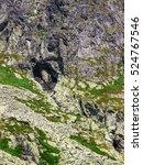 mountains   tatra mountains ... | Shutterstock . vector #524767546