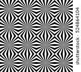 vector seamless pattern.... | Shutterstock .eps vector #524864104