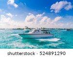 male  maldives   october 04   ... | Shutterstock . vector #524891290
