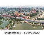 Qingming Riverside Landscape...