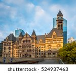 Old City Hall   Toronto ...