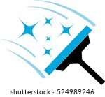 cleaning and maintenance | Shutterstock .eps vector #524989246